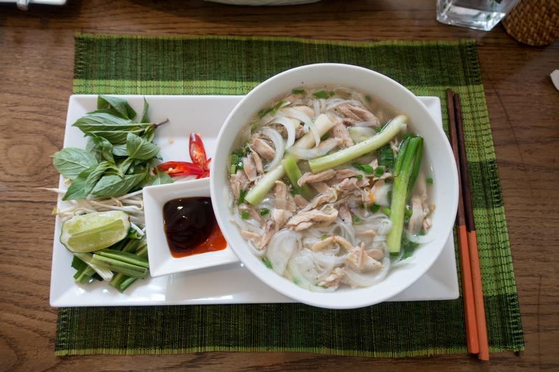 Noodle Soup - Phở